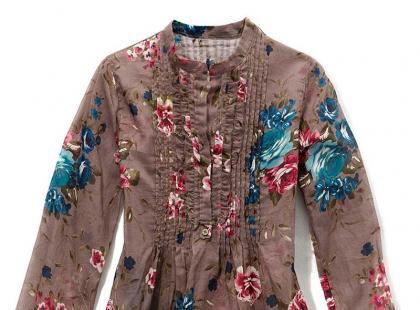 Najnowsza kolekcja koszul od Reserved sezon jesień-zima 2010-2011