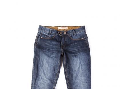Najnowsza kolekcja spodni marki Springfield jesień/zima 2012/2013