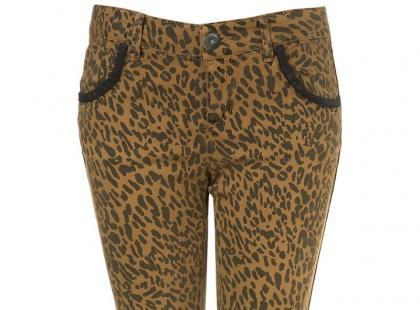 Najnowsza kolekcja spodni Topshop