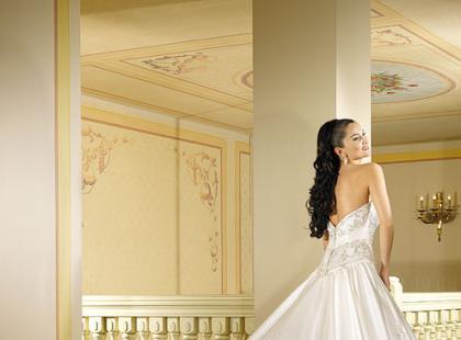 Najnowsza kolekcja sukien ślubnych Eddy K.
