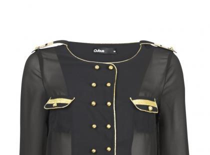 Najnowsza kolekcja swetrów firmy Cubus na sezon jesień-zima 2010/2011