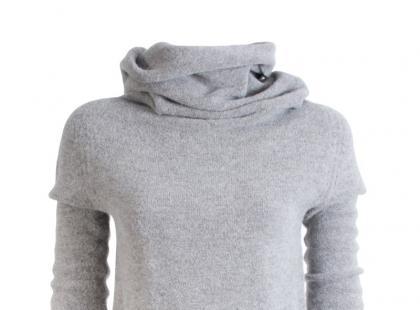 Najnowsza kolekcja swetrów Stefanel na sezon jesień-zima 2010/2011
