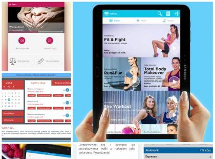 Najnowsze darmowe aplikacje zdrowotne na telefon!