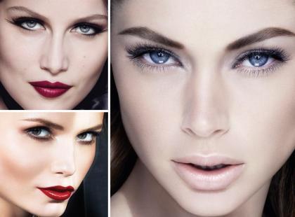 Najnowsze makijażowe looki od L'Oreal Paris