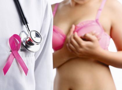 Najnowsze metody badania piersi
