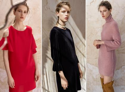 Najnowsze propozycje marki Solar to prawdziwa gratka dla wielbicielek kobiecych sukienek
