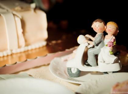 Najnowsze trendy ślubne