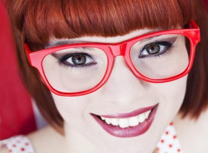 Najnowsze trendy w okularach
