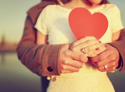 Najpiękniejsze cytaty o miłości