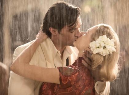 Najpiękniejsze filmowe pocałunki