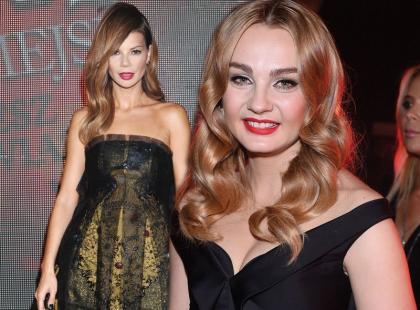 Najpiękniejsze fryzury i makijaże z gali Viva Najpiękniejsi 2014!