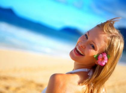 Najpiękniejsze kosmetyki na lato 2011