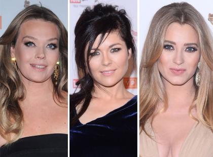 Najpiękniejsze makijaże na Telekamerach 2016