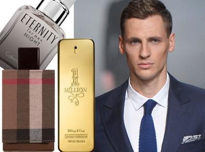 Najpiękniejsze perfumy na Dzień Chłopaka