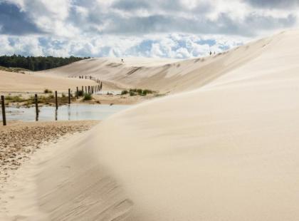 Najpiękniejsze plaże w Polsce - TOP 10