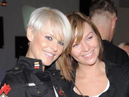 Najpiękniejsze siostry w show-biznesie