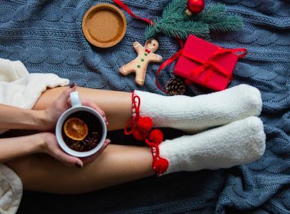 Najpiękniejsze życzenia bożonarodzeniowe
