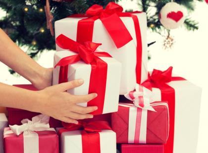 Najpiękniejsze życzenia bożonarodzeniowe pełne miłości!