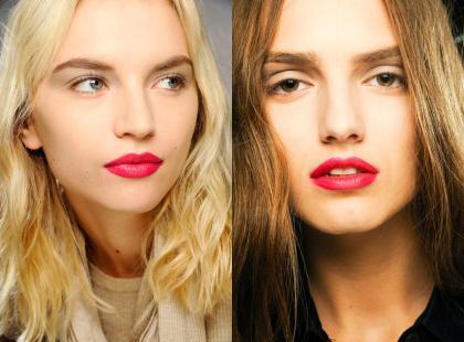 Najpiękniejszy makijaż tej wiosny?
