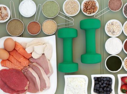 Najpopularniejsze kuchenne przeliczniki: ile co waży?