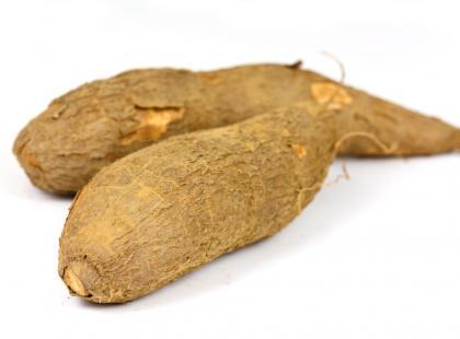 Najpowszechniejsze warzywa w Senegalu