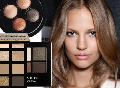 Najseksowniejszy makijaż na lato 2014