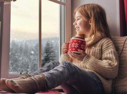 Najskuteczniejsze naturalne sposoby na przeziębienie u dziecka