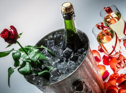 Najsłynniejsze drinki świata - idealne na Walentynki!