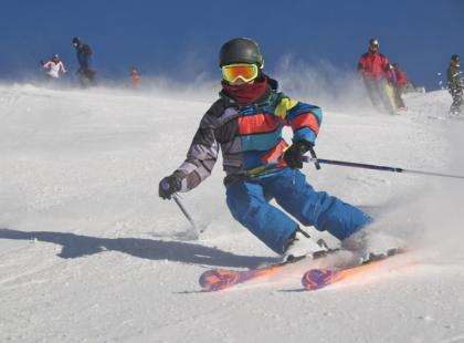 Najtrudniejsze trasy narciarskie w Polsce