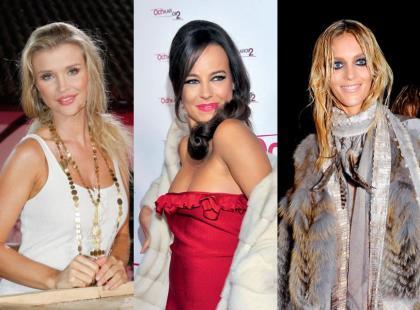 Najważniejsze wydarzenia 2011 w show-biznesie