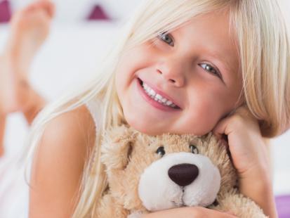 Najwięksi przyjaciele dziecka