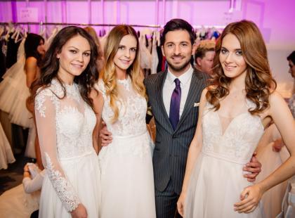 Największa ślubna inspiracja sezonu, czyli Targi Ślubne WEDDING! Zobacz, jakie atrakcje będą towarzyszyły temu wydarzeniu!