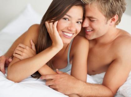 Największe błędy popełniane przez facetów podczas seksu