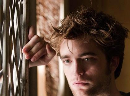 Największe ciacho młodego Hollywood - Robert Pattinson