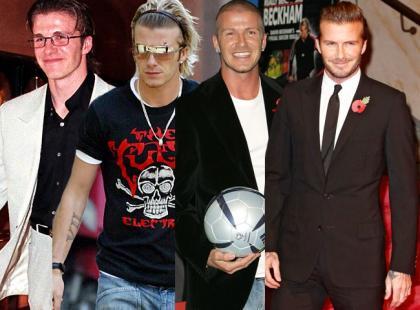 Największe ciacho na świecie: Beckham kończy 39 lat!