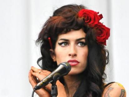Największe przeboje Amy Winehouse