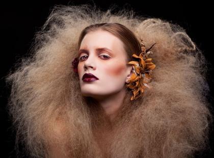 Największe trendy w makijażu na Halloween 2014!