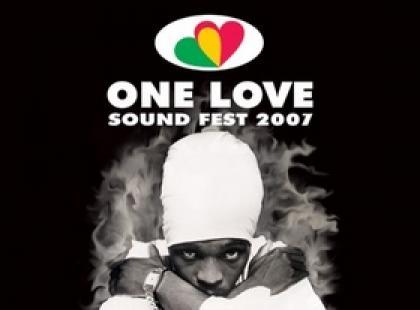 Największy halowy festiwal reggae w Europie!