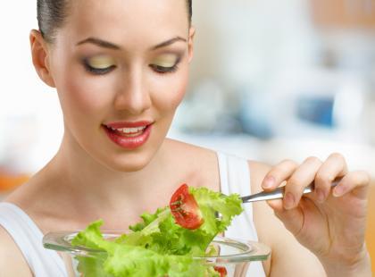 Najzdrowsze jedzenie świata wg naukowców