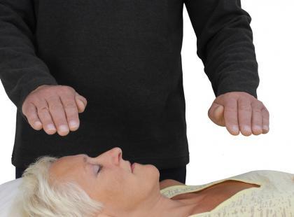 Nakładanie rąk – metody uzdrawiania przy poszczególnych chorobach