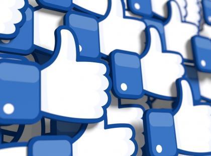 Nałogowo korzystasz z Facebooka? I dobrze, to może wydłużyć ci życie!