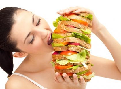 Napady głodu - jak sobie z nimi radzić?