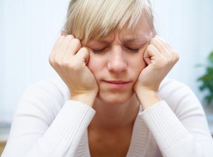Napięciowy ból głowy - kto jest najbardziej zagrożony?