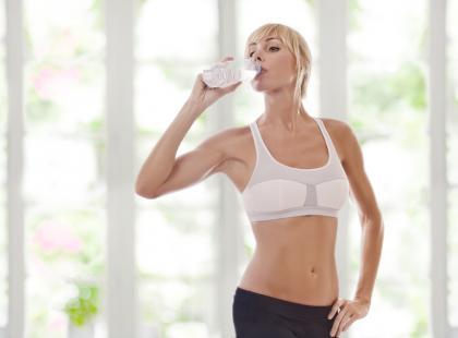 Napoje izotoniczne a ciąża