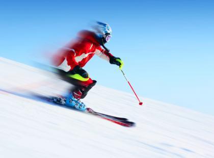 Narciarstwo zjazdowe – jak przygotować się do sezonu?
