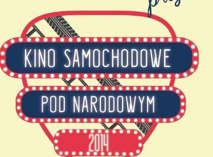Nareszcie w Polsce rusza.... kino samochodowe!