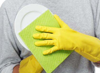 Nasączane ściereczki alternatywą dla detergentów!