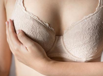 Nastolatek stworzył niezwykły stanik, który wykrywa raka piersi