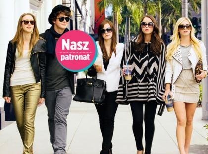 Nastolatki okradają gwiazdy u Sofii Coppoli - zobacz zwiastun!
