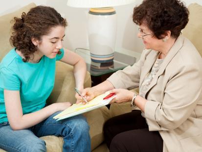 Nastoletnia mama: czy mogę liczyć na wsparcie finansowe od państwa?